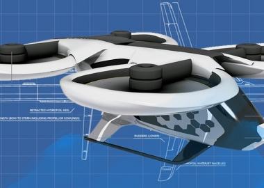 Airbus-მა პირადი საფრენი აპარატის პროტოტიპი გამოუშვა