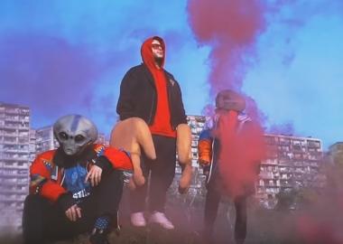 """Killages,  """"Bottle Sip"""" - ახალი ქართული ვიდეოკლიპის ონლაინ პრემიერა"""