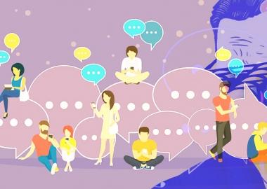 ჯგუფები Facebook-ზე, რომლებმაც შესაძლოა ახალი ინტერესები აღმოგაჩენინოთ