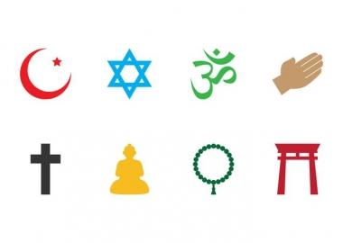 რელიგიები რიცხვებში