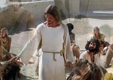 7 ფილმი იესოზე, რელიგიასა და სულიერებაზე