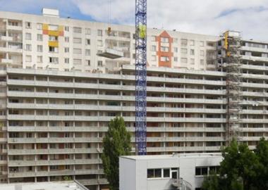 """საერთაშორისო არქიტექტურული ჯილდო """"ლოჯიების მიშენებისთვის"""" - რენოვაცია ევროპულად"""
