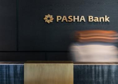 """""""პაშა ბანკი"""" ზაარბრუკენის მოედანზე ახალ ფილიალს ხსნის"""