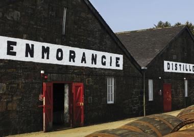 ინტერვიუ Glenmorangie-ის გლობალურ ბრენდ ამბასადორ კარენ ფულერტონთან