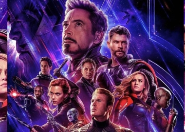 7 ფილმი Marvel-ის მიხედვით, რომელსაც ამ კვირაში უნდა უყუროთ