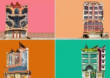 არქიტექტურული რევოლუცია ზღვის დონიდან ყველაზე მაღალ მეგაპოლისში