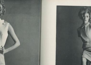საკულტო მოდელის გაუჩინარება - საუბარი ბენედეტა ბარძინისთან თბილისში