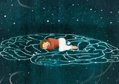 მშვიდობიანი ძილის 5 საიდუმლო