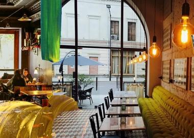 5 კაფე და რესტორანი ქუთაისში, სადაც სასიამოვნო გარემოში გემრიელად გაგიმასპინძლდებიან