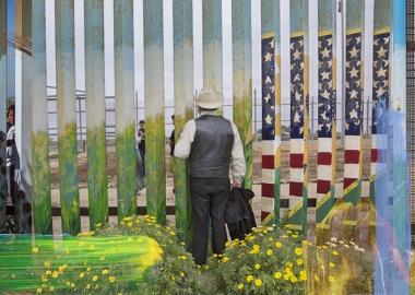 ამერიკა-მექსიკის საზღვარი ფოტოგრაფ-დოკუმენტალისტების თვალით - გასული საუკუნიდან დღემდე