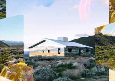 გამწვავებულ ეკოლოგიურ ფონზე არქიტექტორები უდაბნოს სახლებზე მუშაობას იწყებენ