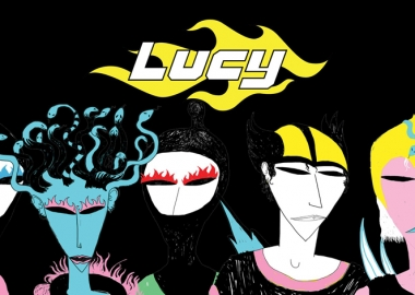Lucy Lovers Studio