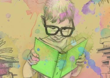 არდადეგებზე წასაკითხი 8 წიგნი თქვენი ბავშვებისთვის