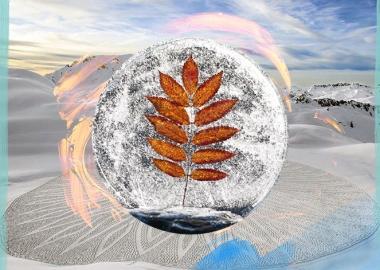 არტისტები, რომელთა შთაგონების წყარო თოვლი და ყინულია