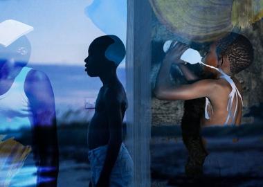 ფილმები, რომლებიც ცნობილი ფოტოგრაფების ნამუშევრების შთაგონებით შეიქმნა