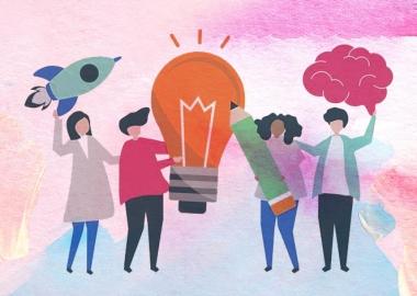 4 ნაბიჯი მაგარი ბიზნეს იდეის მოსაფიქრებლად