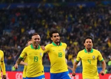 Copa América: ბრაზილია უძლიერესია!