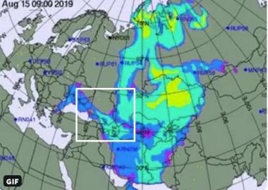 რუსეთში მომხდარი აფეთქების შედეგად, ბირთვულმა დაბინძურებამ შესაძლოა საქართველოშიც შემოაღწია
