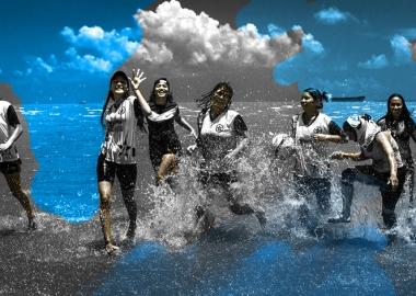 ბრაზილია + ფეხბურთი - ფოტოები ცნობილი დოკუმენტალისტის ორგანიზებული ფესტივალიდან