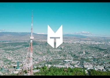 თბილისში ქუჩის ხელოვნების საერთაშორისო ფესტივალი – TBILISI MURAL FEST პირველად ჩატარდება