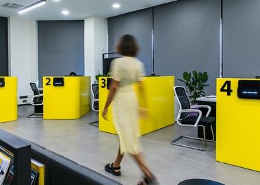 რე|ბანკი - ახალი საცალო საბანკო მომსახურების ბრენდი საქართველოში