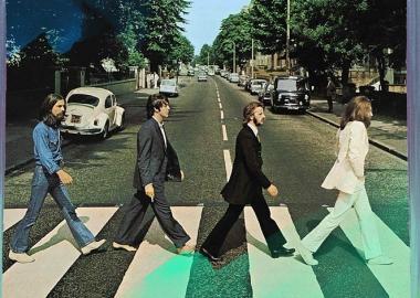 The Beatles-ის ალბომი Abbey Road დღეს 50 წლის გახდა