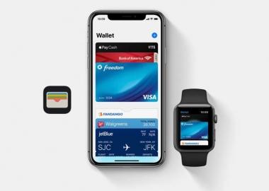 საქართველოში Apple Pay-ით გადახდა უკვე შესაძლებელია