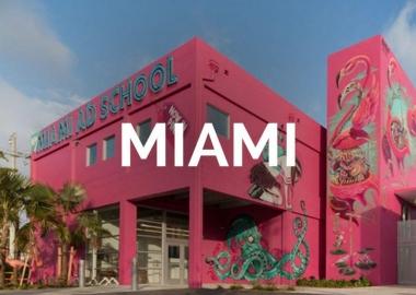 Miami Ad School შესაძლოა საქართველოშიც გაიხსნას