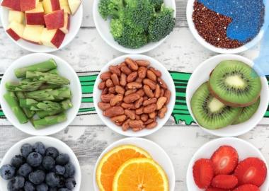 რა საკვები უნდა მივიღოთ უჯრედების მავნე ზეგავლენისგან დასაცავად