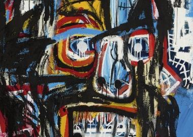 ბასკიას ნახატი Sotheby-ზე რეკორდულ $110.5 მილიონად გაიყიდა
