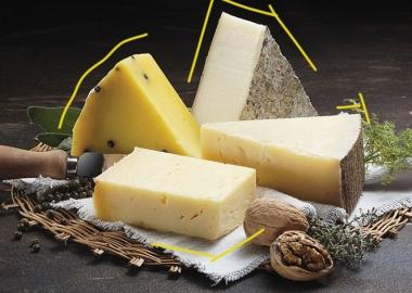 სად ვიყიდოთ კარგი ყველი? - ნახეთ ყველის სპეციალიზებული მაღაზიები თბილისში