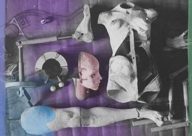 ჰანს ბელმერის თოჯინები და ქანდაკებები