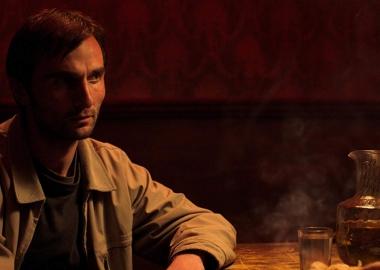 """დიმიტრი მამულიას ბოსფორის კინოფესტივალზე საუკეთესო რეჟისორის პრიზი გადაეცა ფილმისთვის """"ბოროტმოქმედი"""""""