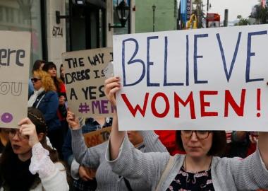 ქალები ქალების წინააღმდეგ