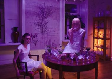 Video: Late Night Feelings - თამარა კოპალიანის ახალი კოლექცია