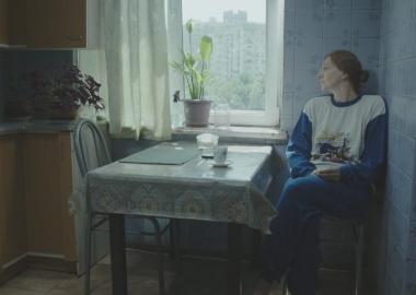 """ირინე ჟორდანიას ფილმი """"მარქსის ქუჩა N12"""" ევროპის კინოაკადემიის დაჯილდოების ნომინანტია"""