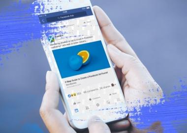 5 მარტივი ნაბიჯი ფეისბუქში ეფექტური რეკლამის განსათავსებლად