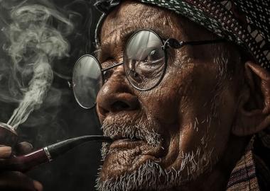 ინდონეზიელი ფოტოგრაფის ნამუშევრები, რომლებიც ფილმის სცენებს მოგაგონებთ