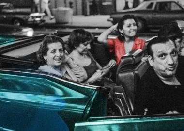Magnum-ის ფოტოგრაფის დაკარგული და ნაპოვნი ნიუ-იორკი - ბრიუს გილდენის ახალი ფოტოწიგნიდან