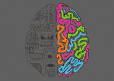 როგორ მოქმედებს ფერები ადამიანის ტვინზე - ფერების ფსიქოლოგია