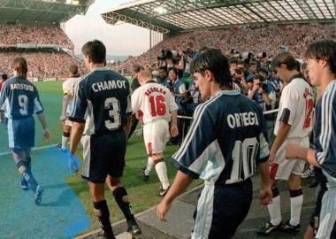 მათთვის, ვისაც ახსოვს 1998 წლის ფეხბურთის ჩემპიონატი