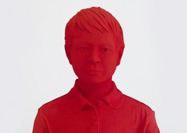 წითელი ფერის წყაროები და მისი გამოყენება ვიზუალური ხელოვნების ისტორიის მანძლზე