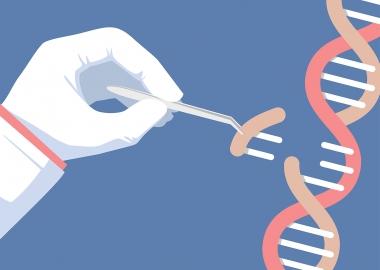 რა არის Crispr და როგორ შეცვლის ის ანტიბიოტიკების მომავალს