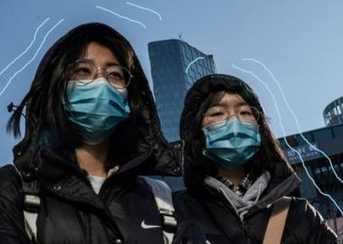 ახალი ჩინური ვირუსი: სიმპტომები და მსხვერპლის საერთო ნიშან-თვისებები