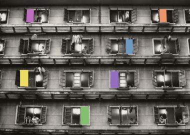 თანამედროვე ფოტოგრაფების საყვარელი ფოტოწიგნები