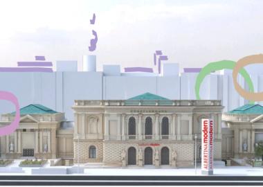 მსოფლიო მუზეუმები, რომლებიც 2020 წელს გაიხსნება