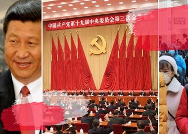 ჩინური ტყუილის საფასური და ჩერნობილის სინდრომი