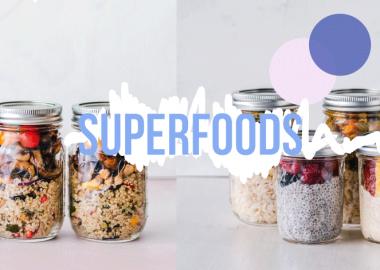Superfood საკვები, რომლის შეძენაც ყველგან შეიძლება, თუმცა ხშირად უყურადღებოდ ვტოვებთ
