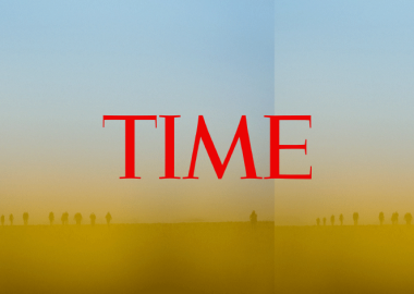 """ჟურნალ """"Time""""-ის ფოტოობიექტივით დანახული 2019 წელი"""