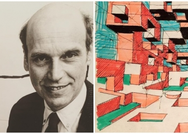 ფრანგი არქიტექტორი და ურბანული დაგეგმარების სპეციალისტი იონა ფრიდმანი 96 წლის ასაკში გარდაიცვალა
